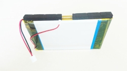 Lipo Battery Equipped with PCM and Fitting Foam